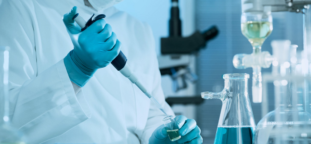 Medical & Scientific Equipment division